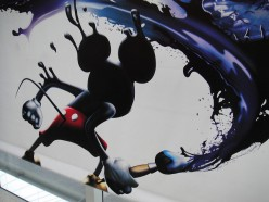 Disney's Epic Mickey - Not Quite Epic After All