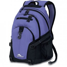 High Sierra Loop Backpack, Lilac / Purple, 19x13.5x8.5-Inch