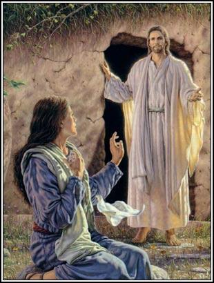 Resurreccion de jesus by Arkangel Siete from wikimedia commons