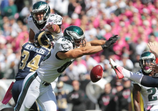 Philadelphia Eagles special teams: The NFL's best?