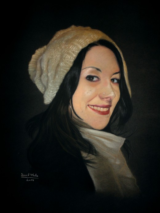 Marina 2014