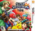 Super Smash Bros. 3DS - Review