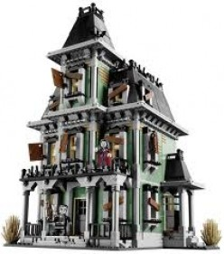 The Lego Haunted House is Really Worth It!