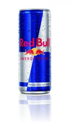 "Red Bull - ""Gives You Wings"" Slogan $13 Mil Lawsuit - Consumers Get $10"