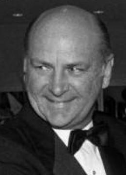 Wayne Huizenga, then- owner of The Miami Dolphis