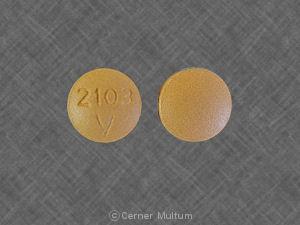 Amitriptyline (40 mg)