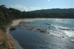 Depot Beach