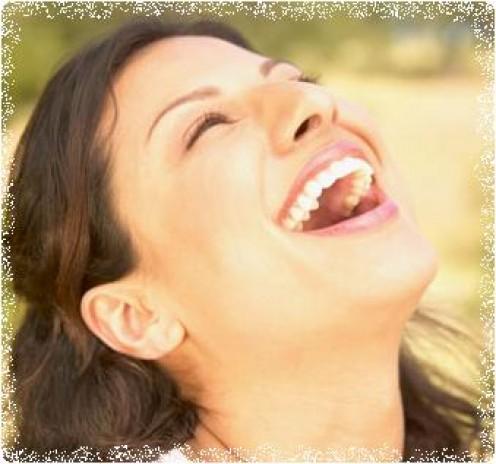Proverbs 17:22  A joyful heart is good medicine, but a crushed spirit dries up the bones.