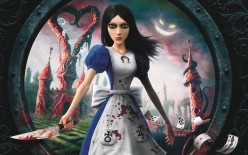 Page to Game: American McGee's Alice