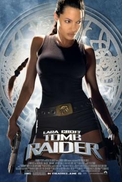 Game to Screen: Lara Croft Tomb Raider