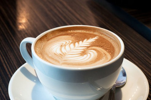 Top 10 Health Benefits of Coffee