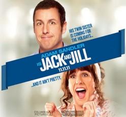 Jack and Jill - Adam Sandler's Biggest Flop