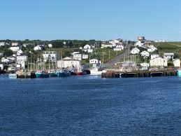 St. Lawrence, Newfoundland