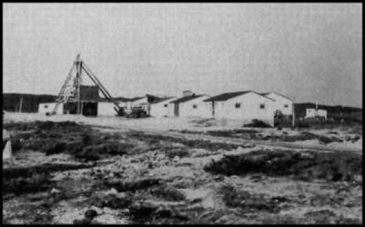 Iron Spring Mine