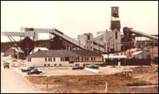 Alcan operation 1970