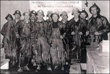 Miners 1961
