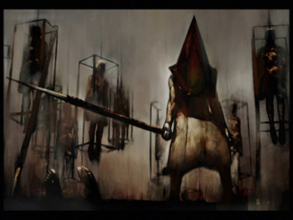 The boogeyman.