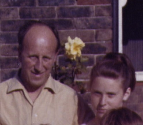 A Quiet, Just, & Gentle Uncle  who taught me to Learn, to do My Best, to have Confidence in myself