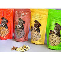 Toy Temptations dog treats