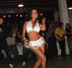 How I Got My Groove Back—Through Latin Dancing