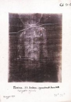 Dating of the Shroud of Turin