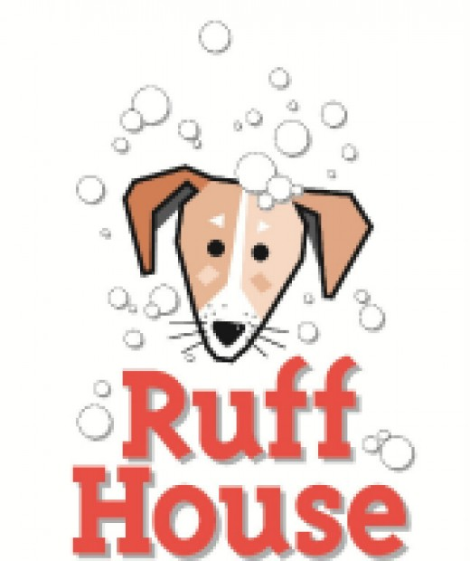 Ruff House is a great place to clean your dog after going out and about in Redmond.