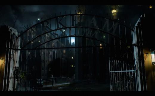 Arkham's Gates