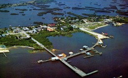 Cedar Key Florida Is Supposed To Be One Of Florida's Most Haunted Locations.