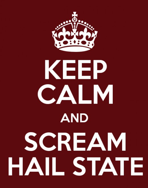 """Hail State"" has entered the national lexicon as the Bulldogs ascend to the top of the polls for the first time in school history."