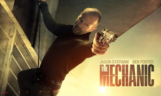 Another average Jason Statham 'action-packed' flick