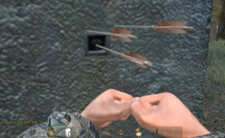 Craft Improvised Arrows in DayZ Standalone