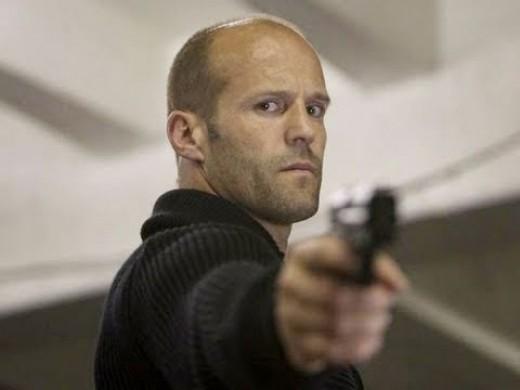 The Mechanic (star) - - Jason Statham