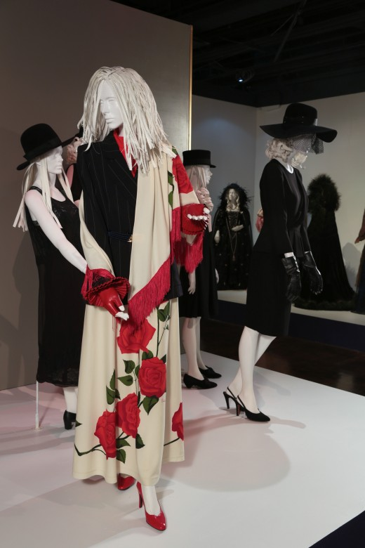 "Costumes from ""American Horror Story:Coven""  Costume Designer, Lou Eyrich"