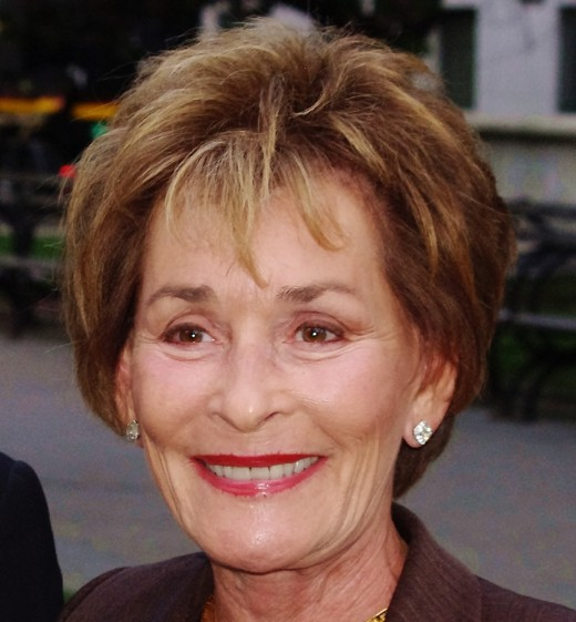 Judith Susan Sheindlin was born October 21 1942. Known as Judge Judy, she is a famous author, celebrated Judge and television personality