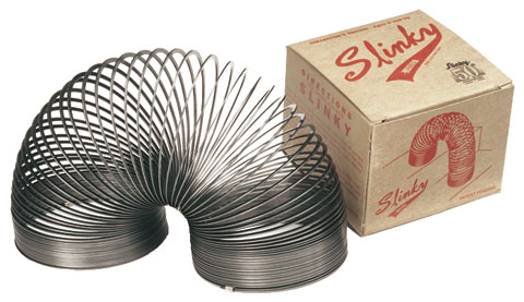 Classic Slinky