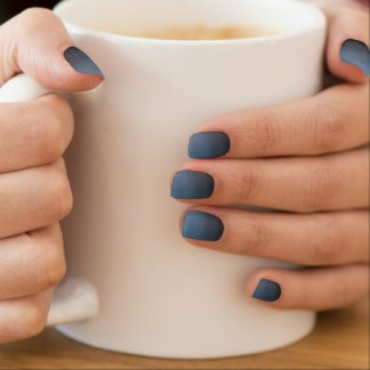 Lovely (Nail art wraps or decals and other items available by clicking the source link)