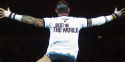 Why you should forget about CM Punk.