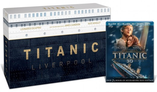 Titanic Collector's Edition
