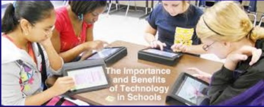 How important is technology in the classroom