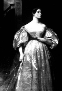 Historiography of Ada Augusta Lovelace