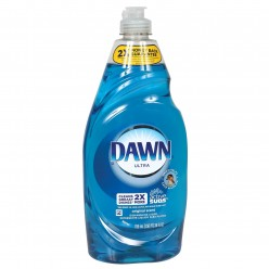 My 10 Favorite Uses For Dawn Dish Soap