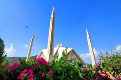 Shah Faisal Mosque