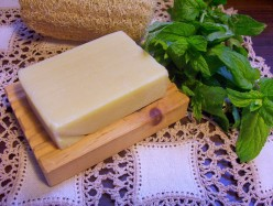 Why Use Natural Soap?