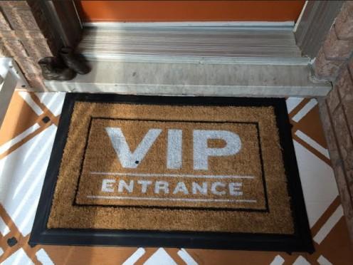 Please come in! :)