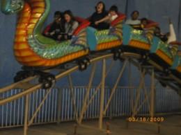 Local Amusement Park