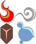Four Elements Haiku