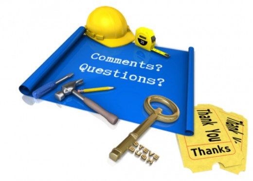 Thanks for Visiting the Commercial Lending Guide -- All images provided under End User License Agreement to Stephen Bush