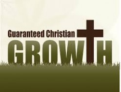 Basics of Christian Growth