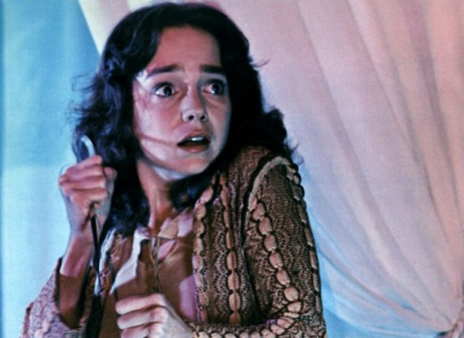 Jessica Harper as Susie.