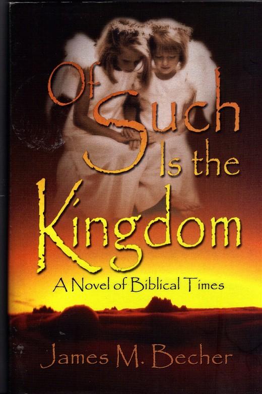 My Biblical Novel (original 3 part edition)